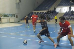 Cupa de iarna la minifotbal, Resita 2013