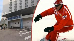 Schumacher la schi