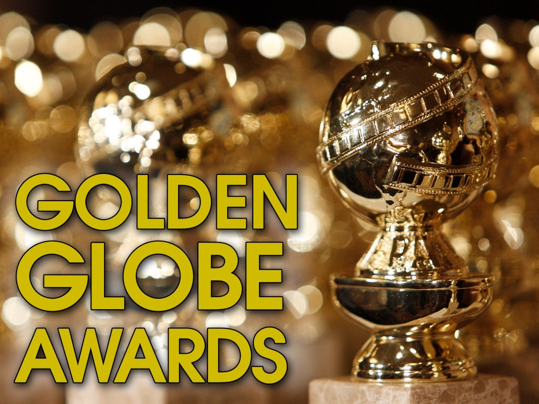 Golden Globe Preview