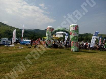 bike race Nera