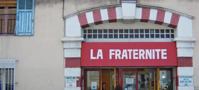Label Fraternité - Roberto Beltrami