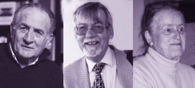 Fraternité européenne en berne - Georges-Paul Cuny, Charles-Daniel Maire et Marguerite Carbonare