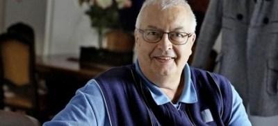 Vivre l'Evangile auprès des réfugiés - Pierre Dürrenmatt