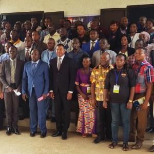 Séminaire Lomé 2019