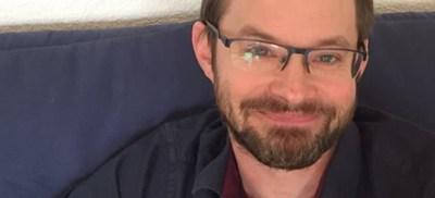Un écrivain au quotidien - Joël Reymond
