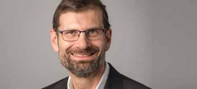 Le beau défi des énergies renouvelables - Laurent Balsiger