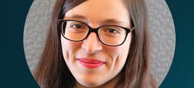 Le parcours atypique d'une jeune pasteure - Aurélie Hufschmitt