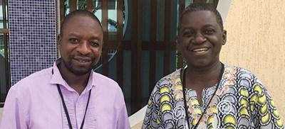 Séminaires de Lomé