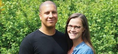 Ambassadeurs du Créateur de notre planète - Olivia et David Weber