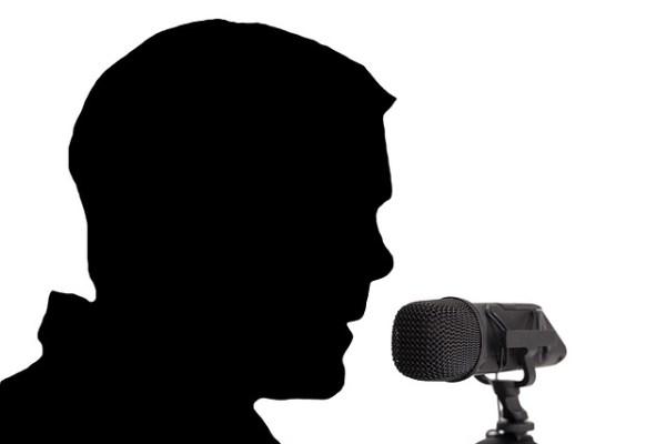 Animateur radio