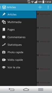 wordpress_application_mobile_Android