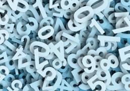 L'importance d'écrire les chiffres et nombres en toutes lettres