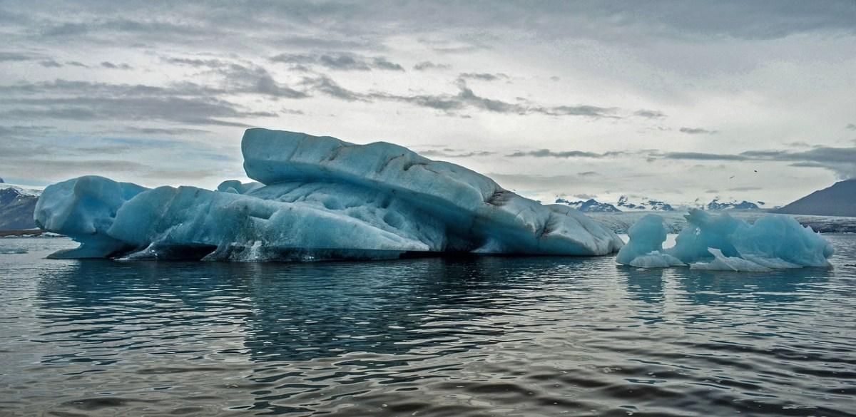 La COP22 s'attardera sans doute à parler du réchauffement climatique dans le nord