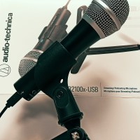 Microphone Audio-Technica