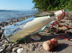 Finie l'époque où une infolettre était lancée comme une bouteille à la mer