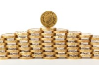 Pas besoin d'une montagne de pièces d'or pour acheter vos vêtements corporatifs
