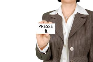 Carte de presse
