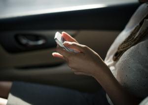 Internet mobile à bord du véhicule