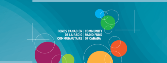 Fonds canadien de la radio communautaire