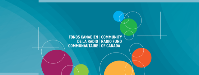 Fonds canadien de la radio communautaire