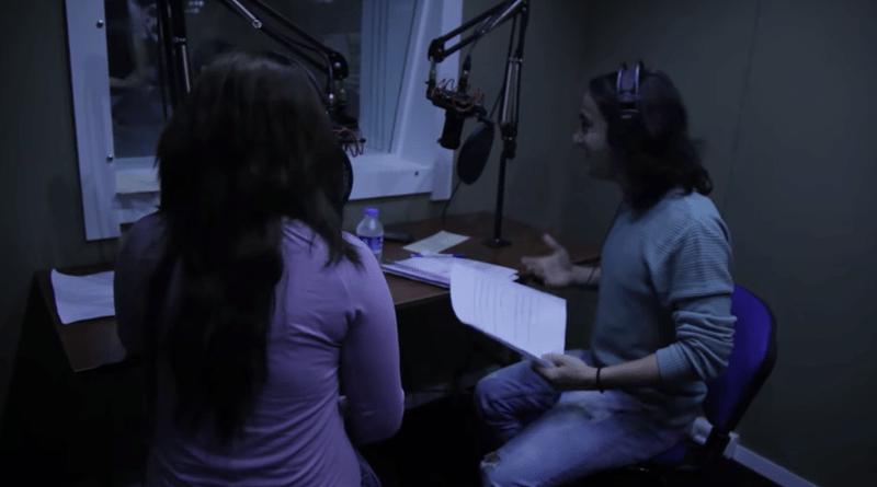 Régler les conflits, une émission de radio à la fois