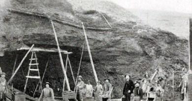 La baladodiffusion ou la ruée vers l'or du Klondike 2.0