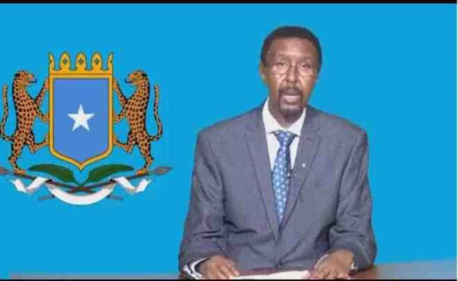 Dowladda Soomaaliya oo faah faahisay sababta dalka looga saaray safiirka Kenya - Radio Risaala: Somali News Online