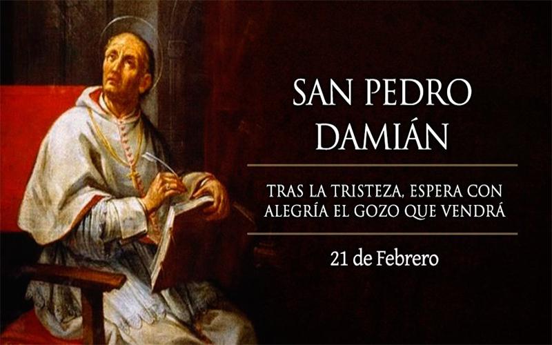 Resultado de imagen para San Pedro Damián
