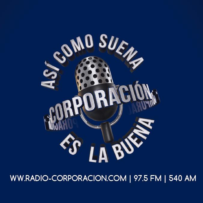 Radio Corporación En Directo por Internet Online