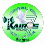 Kairos Seven en vivo, por internet
