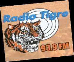 Radio Tigre de Nicaragua en Vivo. Transmisión online, en línea por internet.
