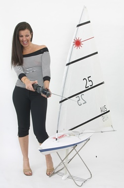 Rc Laser Boat Kit 3 Welcome To Radio Control Sailing