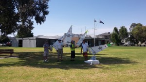 2016 RC Laser National Championships