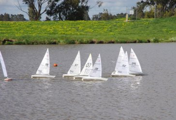 Victorian RC Laser 2016 State Titles