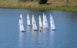 South Queensland RC Laser Championship
