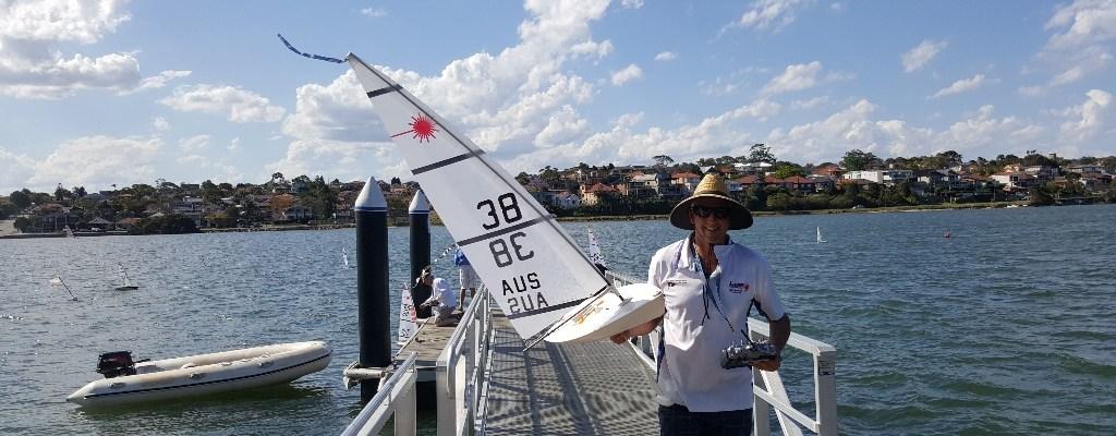 2017 NSW State RC Laser Championship