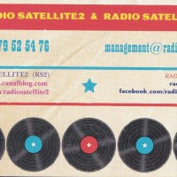 COORDONNEES    RADIO SATELLITE2