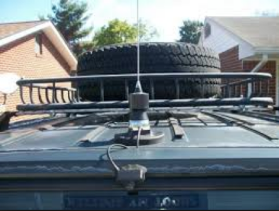 k40 cb antenna in jeep