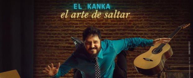 CD de la Semana: 'El arte de saltar' de El Kanka