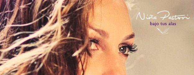 CD de la Semana: 'Bajo tus alas' de Niña Pastori