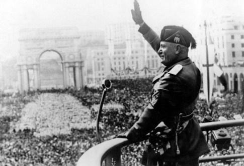Italy-fascism