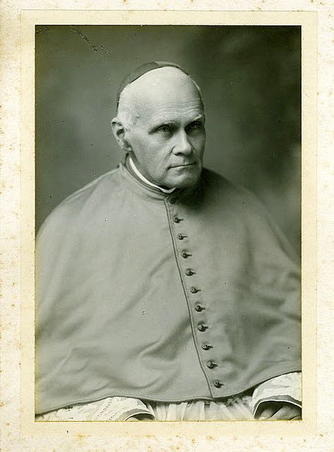 Billot Louis(cardinal de 1911 a 1926)