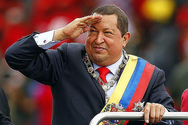 Chavez-morte