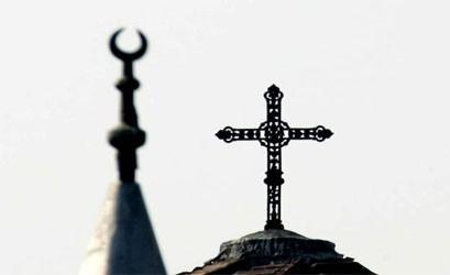 croce e mezzaluna