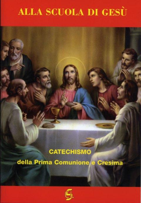 Alla scuola di Gesù