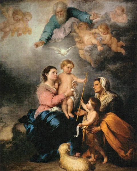 the-holy-family-the-seville-virgin-1670