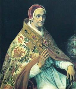 L'Antipapa avignonese Clemente VII