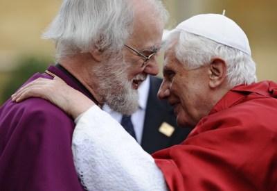 J. Ratzinger: i dogmi della Chiesa sono faticosi, ci sono così tante vie per la salvezza