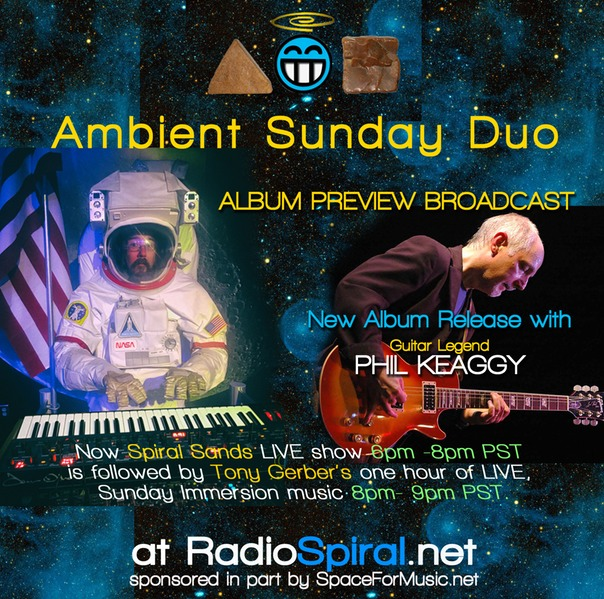 AmbientSundayDuoINSTAKeaggyPREVIEW