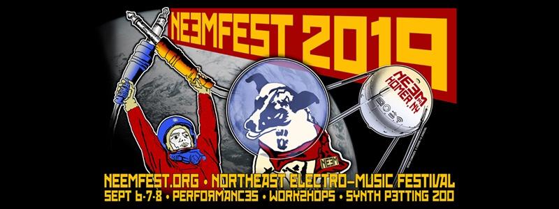 NEEMfest 2019 begins!